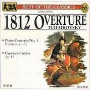 1812 Overture / Piano Concerto