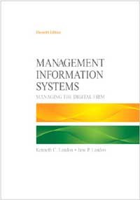 Managemente Information Systems (Managing the Digital Firm)