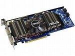 ASUSTek PCI-Express x16スロット対応グラフィックボード EN9800GTX+ DK/HTDI/512M