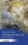 50 Engel f�r das Jahr: ein Inspirationsbuch