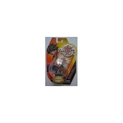 Bakugan Battle Brawlers Collector Figure Series 1 Reaper