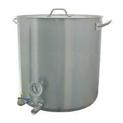 25g/100qt Home Beer Brewing Hot Liquor Tank