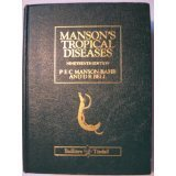 img - for Manson's Tropical Diseases (Bailliere's Clinical Haematology) book / textbook / text book