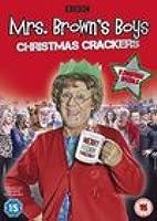 Mrs Brown's Boys - Christmas Crackers
