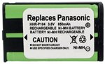 Panasonic KX-TG2386B Replacement Battery