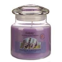Wax Lyrical Colony Candle Jar - Lavender by Wax Lyrical