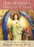 Archangel Oracle Cards: A 45-Card Deck and Guidebook (1401902480) by Virtue, Doreen