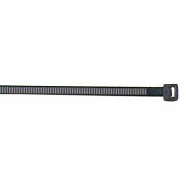 Gardner Bender 46-330UVB Electrical 30-Inch Heavy Duty Black UV Resistant Cable Ties, 25-Pack