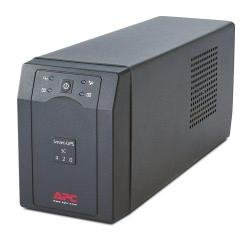 NEW! APC Smart-UPS SC 420VA 230V