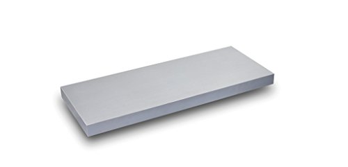 SanLem Floating Shelf, 24 Inch - Iron Gray