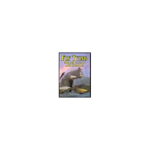 Fly Tying Made Clear And Simple [DVD]