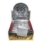 Rips Rolling Paper - Blue Xtra Thin King Size 24 Packs