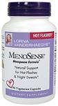Natural Factors - Menosense 180 Vcap