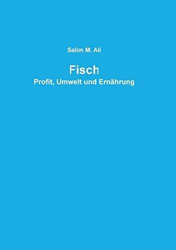Buchcover: Fisch: Profit, Umwelt und Ernährung