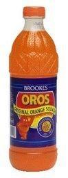Brookes Oros