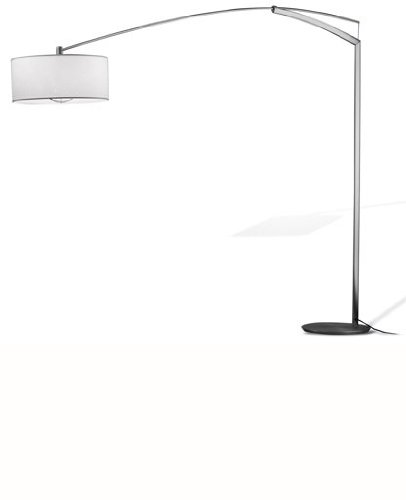 Balance floor lamp - large, 110 - 125V (for use in the U.S., Canada etc.)