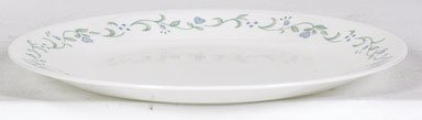 Corelle 6003893 Winter Frost White 10-Inch Plate