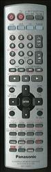 Panasonic Remote Control Part # Eur7722X20