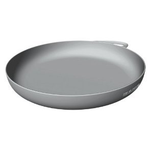 Sea to Summit Delta Plate,Grey