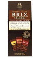 Brix Bites Chocolate 24pc Assorted