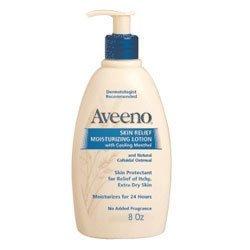 Aveeno成人止痒保湿乳(8oz/瓶) 6.39美元