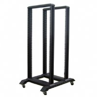 iStarUSA 22U 4-POST OPEN FRAME RACK