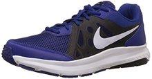 Nike Mens Dart 11 MslDeep Royal Blue, White, Black and WhiteRunning Shoes - 9 UK/India (44 EU)(10 US)