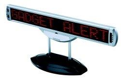 Electronic Message Billboard