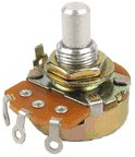 Alpha Potentiometer, 2M Linear