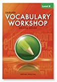 Vocabulary Workshop: Enriched Edition: Student Edition: Level E (Grade 10)