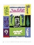 Henri Matisse (64 x 48 cm) 2009 - Henri Matisse