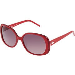 Lacoste Sunglasses LA RED 57MM 611S 615 LA611