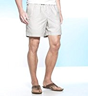 Blue Harbour Cotton Rich Trekking Shorts