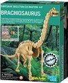 Dig A Dino Kit - Brachiosaurus by 4M - 1