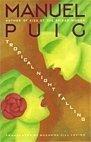 Tropical Night Falling (057116840X) by MANUEL PUIG