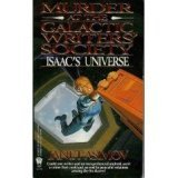 img - for Murder at the Galactic Writers' Society (Isaac's Universe ; No. 2) book / textbook / text book