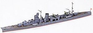 1/700 ウォーターラインシリーズ No.314 日本海軍 軽巡洋艦 阿賀野 31314