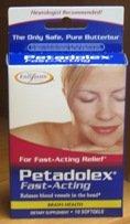 Enzymatic Therapy Inc. Petadolex Fast Acting 10Sg