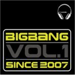 Big Bang 1集 - Since 2007(韓国盤) ランキングお取り寄せ