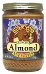 Once Again Nut Butters (C) Almond Btr, Crnch, Ns, 16-Ounce