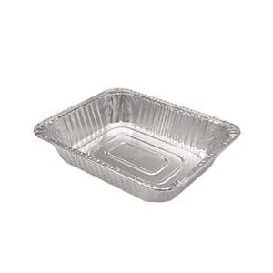 Amazon.com: Half Size Steam Table Deep aluminum pan 9/13 pactiv ...