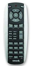 Sirius Satellite Radio Universal Remote Control by Directed