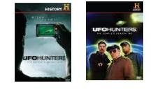 UFO Hunters: The Complete Seasons 1 and 2