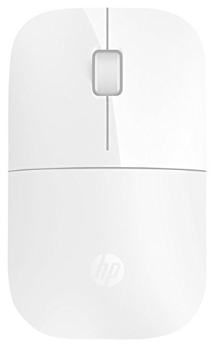 HP V0L80AA Z3700 Mouse Wireless, Bianco
