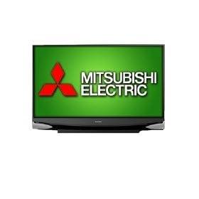 Mitsubishi WD-65638 65-Inch 3D-Ready DLP HDTV