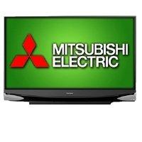 High Quality Mitsubishi WD 65638 65 Inch 3D Ready DLP HDTV