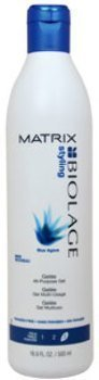 Unisex Matrix Biolage Styling Blue Agave Gelee Firm Hold Gel 16.9 Oz *** Product Description: Unisex Matrix Biolage Styling Blue Agave Gelee Firm Hold Gel 16.9 Oz16.9 Oz. *** by DDMA