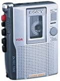 Sony TCM-210DV Standard Cassette Voice Recorder