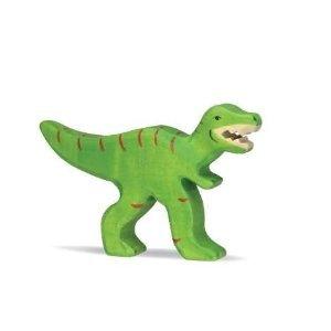 21yWx85RBeL Reviews Holztiger Wooden Dinosaur: Tyrannosaurus Rex