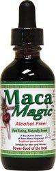 Maca Maca Magie Magie alcool Extrait Liquide